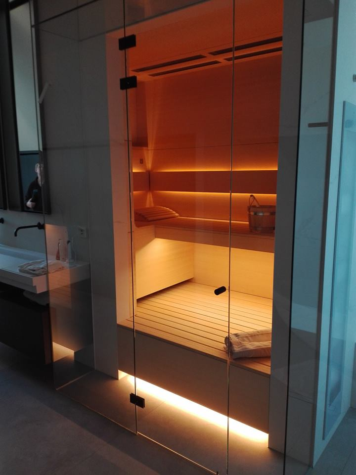 Sauna Goes Sauna Nederland